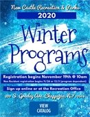 Winter programs 2020