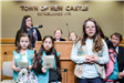 72 Chappaqua Girl Scout Troops 1079 and 1024