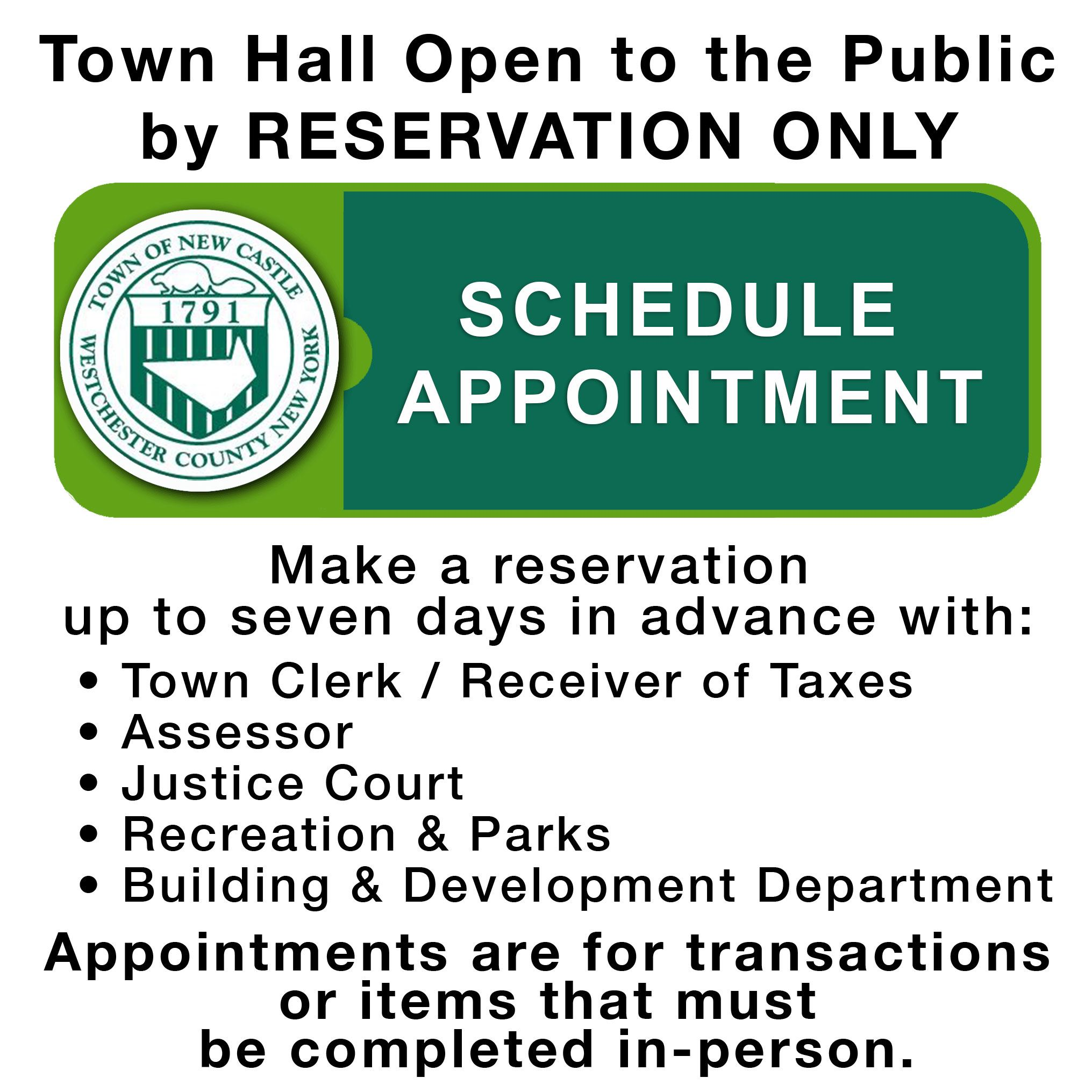 TOWNHALL-APPOINTMENT-Spotlight