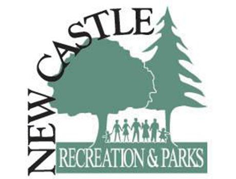 New Castle Recreation and Parks Logo